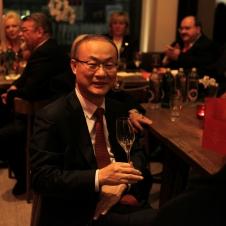 Generalkonsul der Republik Koreas See-Jeong Chang