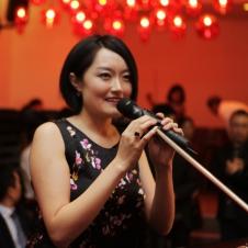 Lilian Zhang